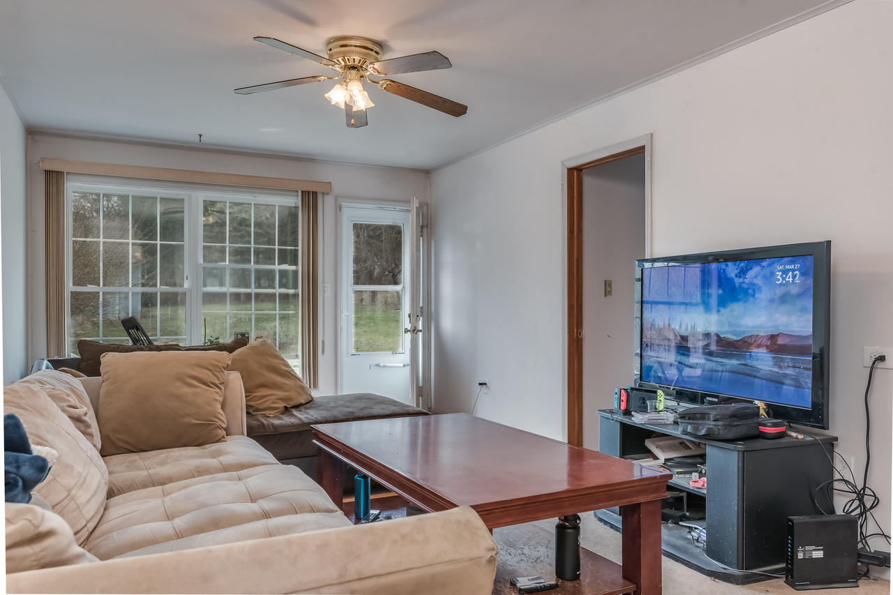Family Room- In Law Suite