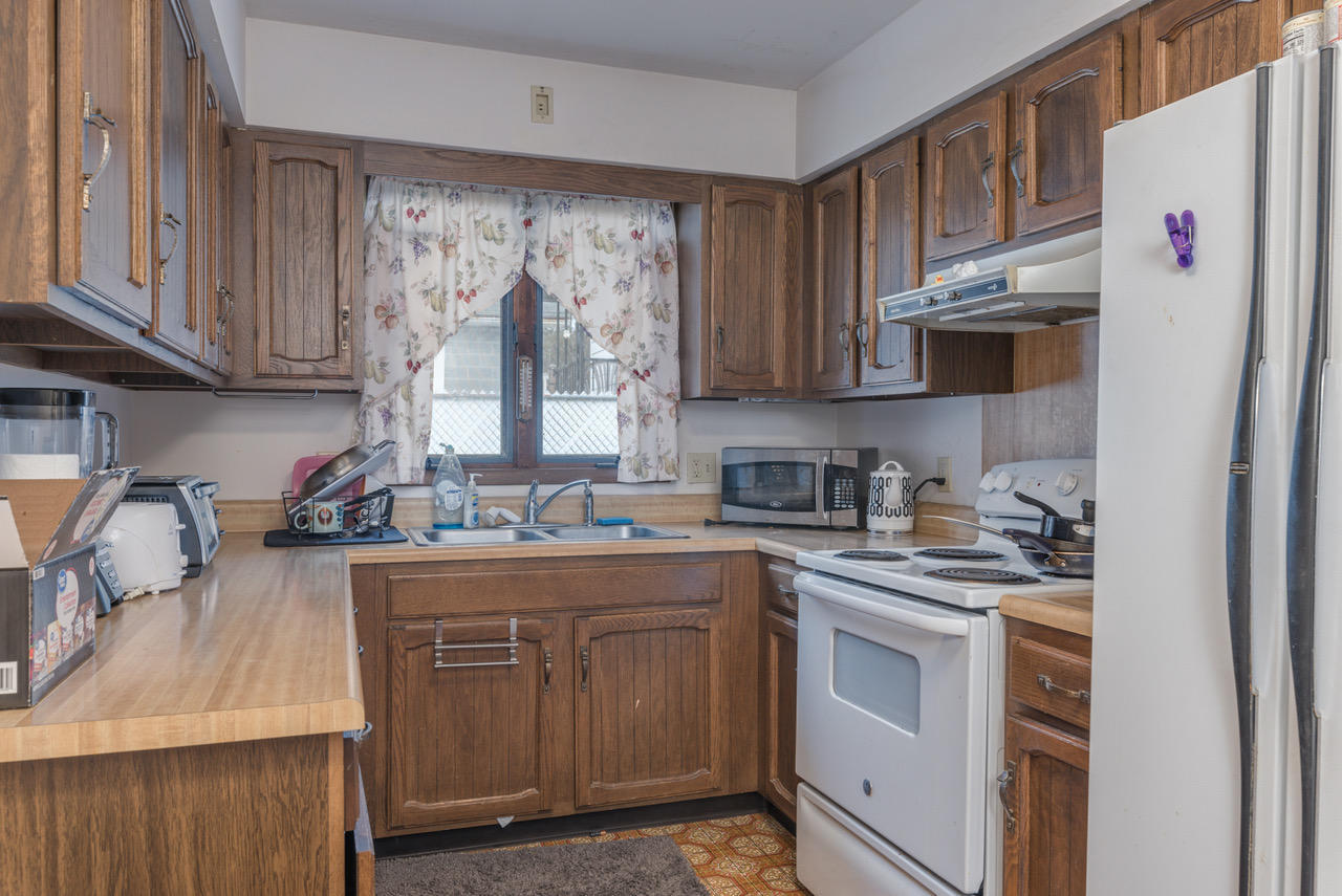 2nd Kitchen- In Law Suite