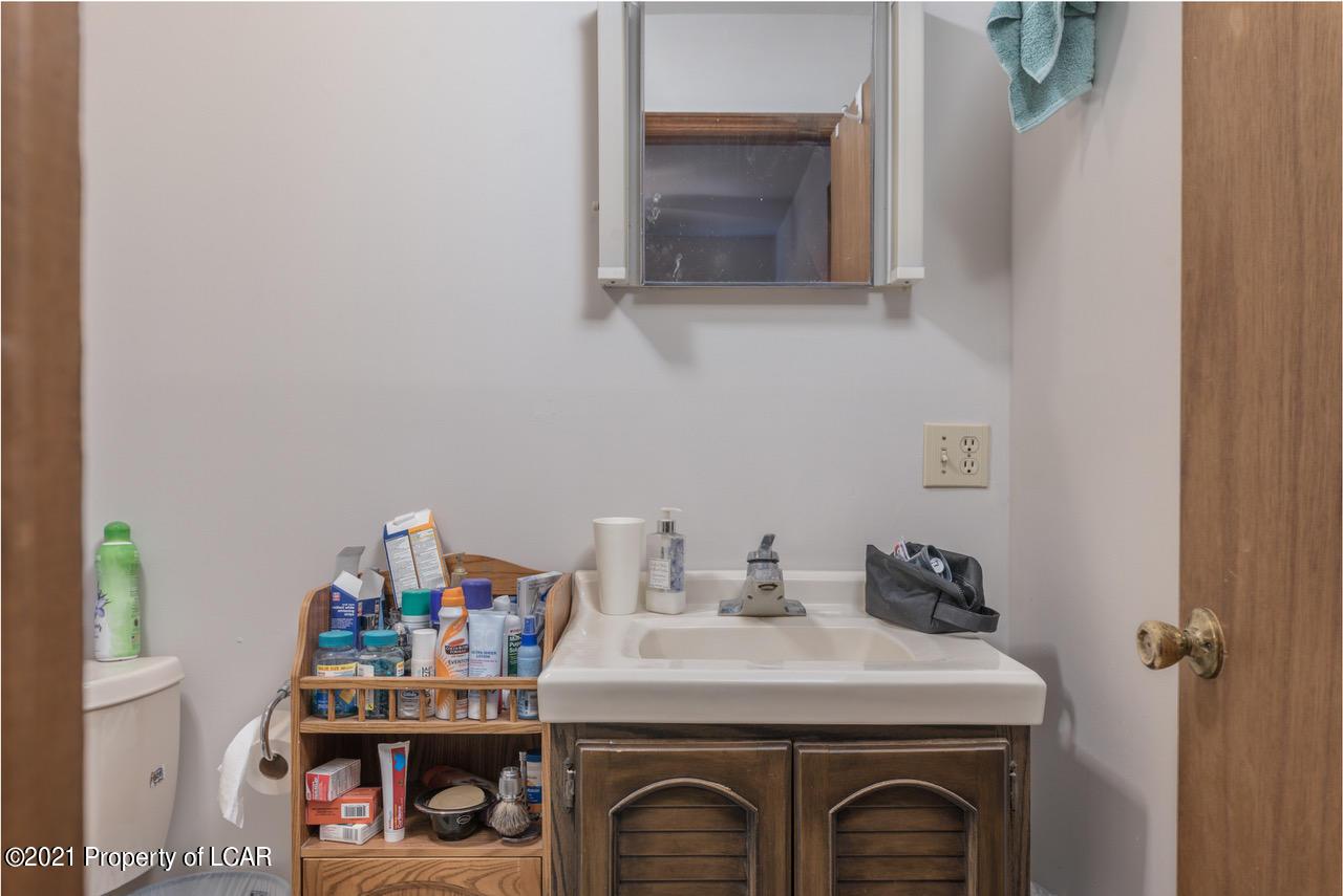 1st Fl Full Bath- In Law Suite