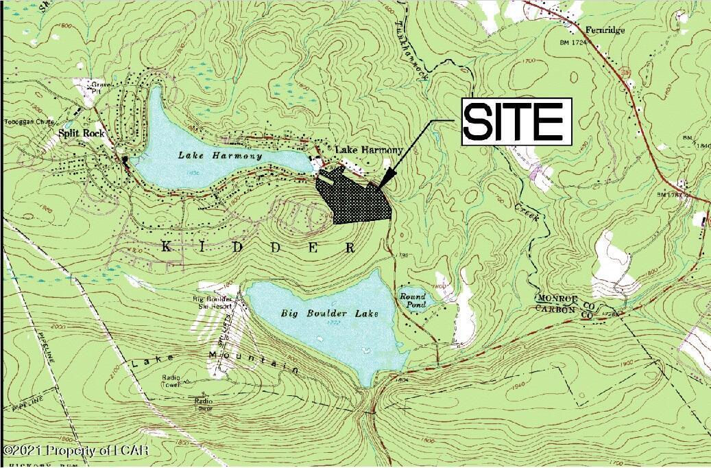 Lake Harmony Land