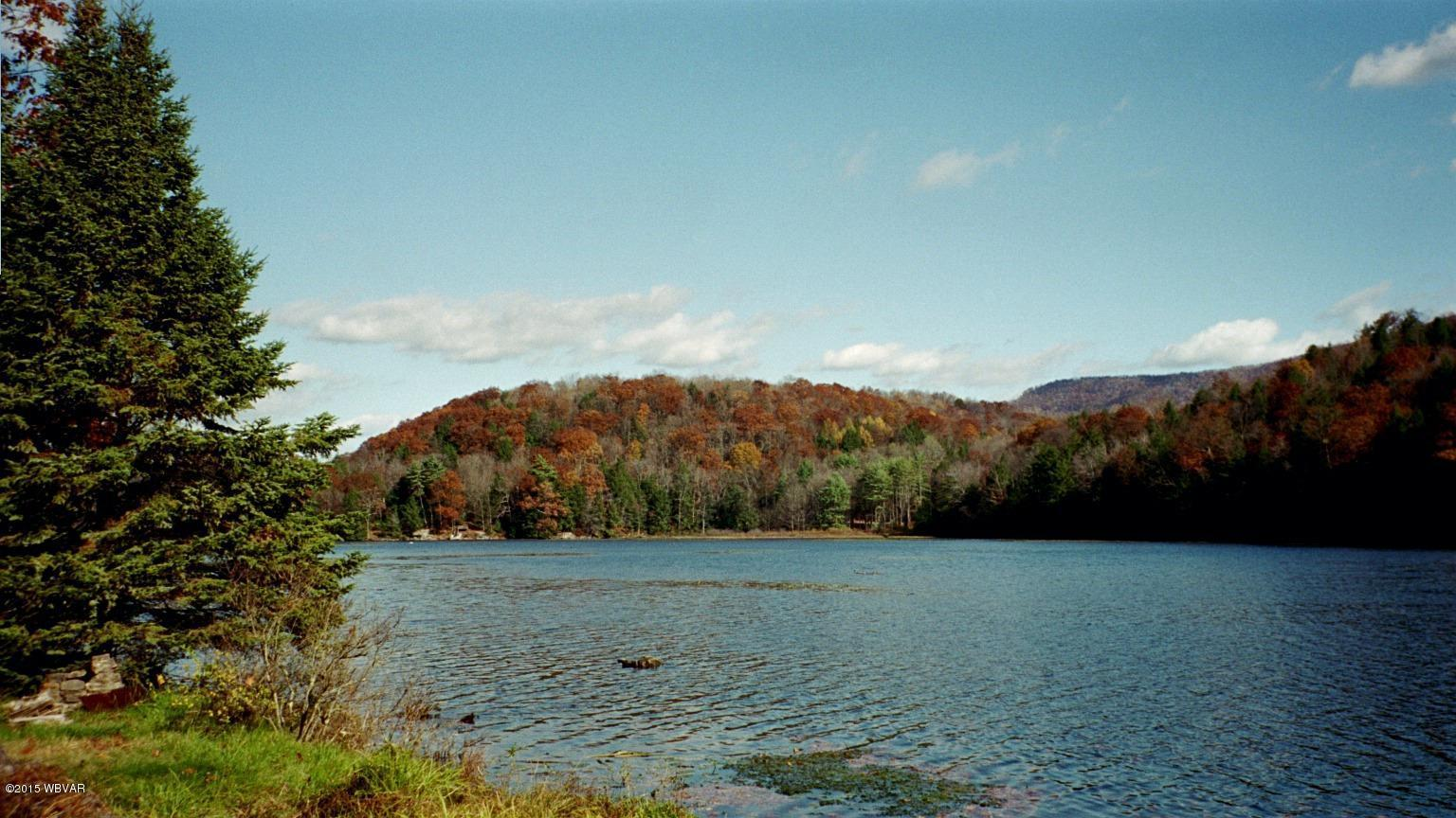 LOT 86 LAKEVIEW DRIVE, Muncy Valley, PA 17758, ,Land,For sale,LAKEVIEW,WB-76026