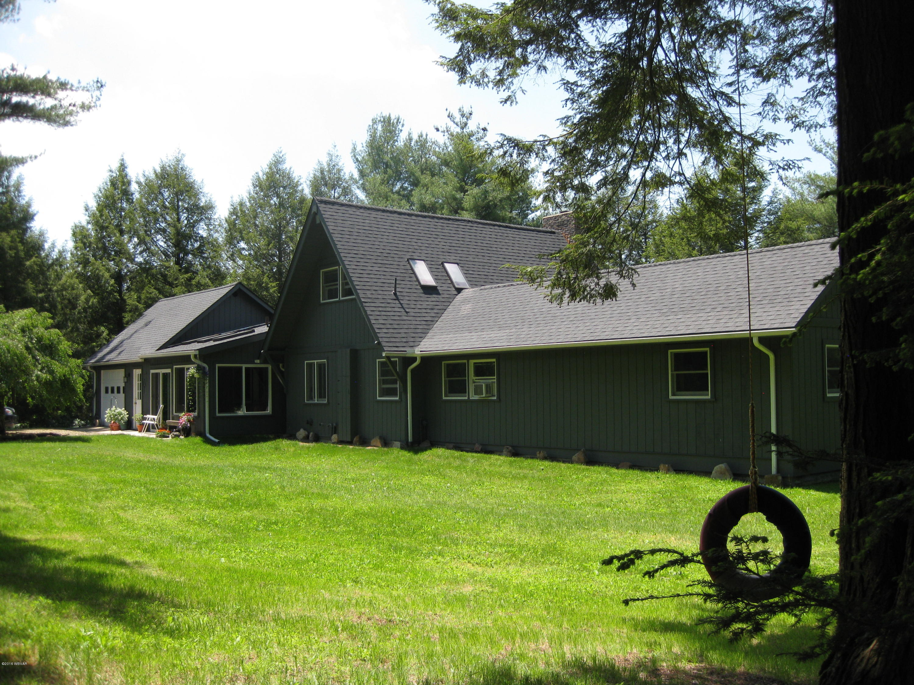 2071 ROUTE 4008 HIGHWAY,Forksville,PA 18616,3 Bedrooms Bedrooms,Cabin/vacation home,ROUTE 4008,WB-76682