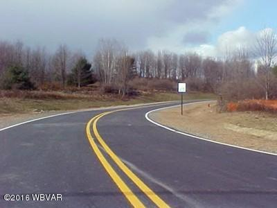 LOT 8 HUTCHESON DRIVE,Mansfield,PA 16933,Commercial sales,HUTCHESON,WB-77231