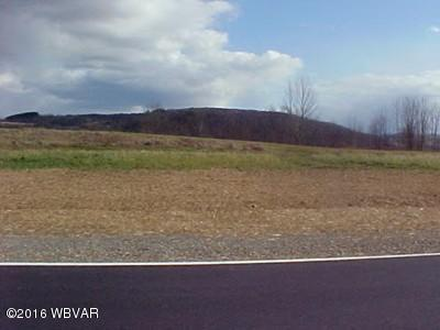 REAR LOT 9 HUTCHESON DRIVE,Mansfield,PA 16933,Commercial sales,HUTCHESON,WB-77234