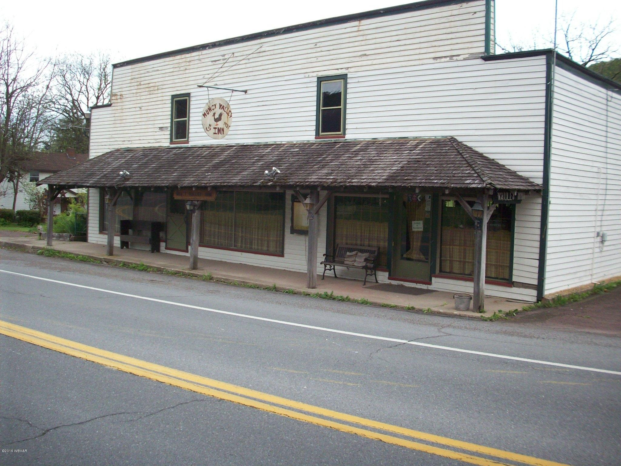 11971 RT. 42 ROUTE,Muncy Valley,PA 17758,3 BathroomsBathrooms,Commercial sales,RT. 42,WB-77639