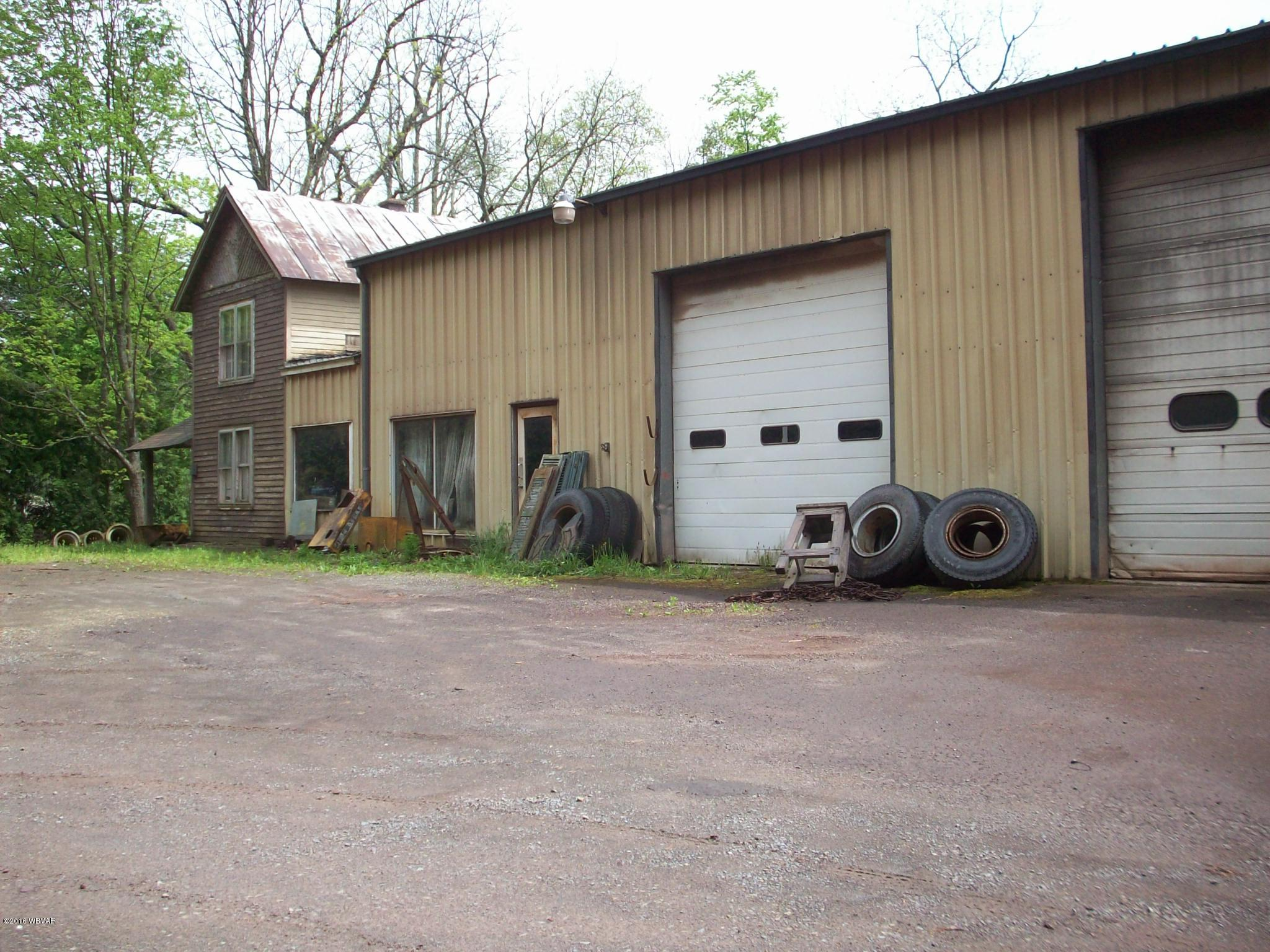 1402 220 ROUTE,Muncy Valley,PA 17758,1 BathroomBathrooms,Commercial sales,220,WB-77648