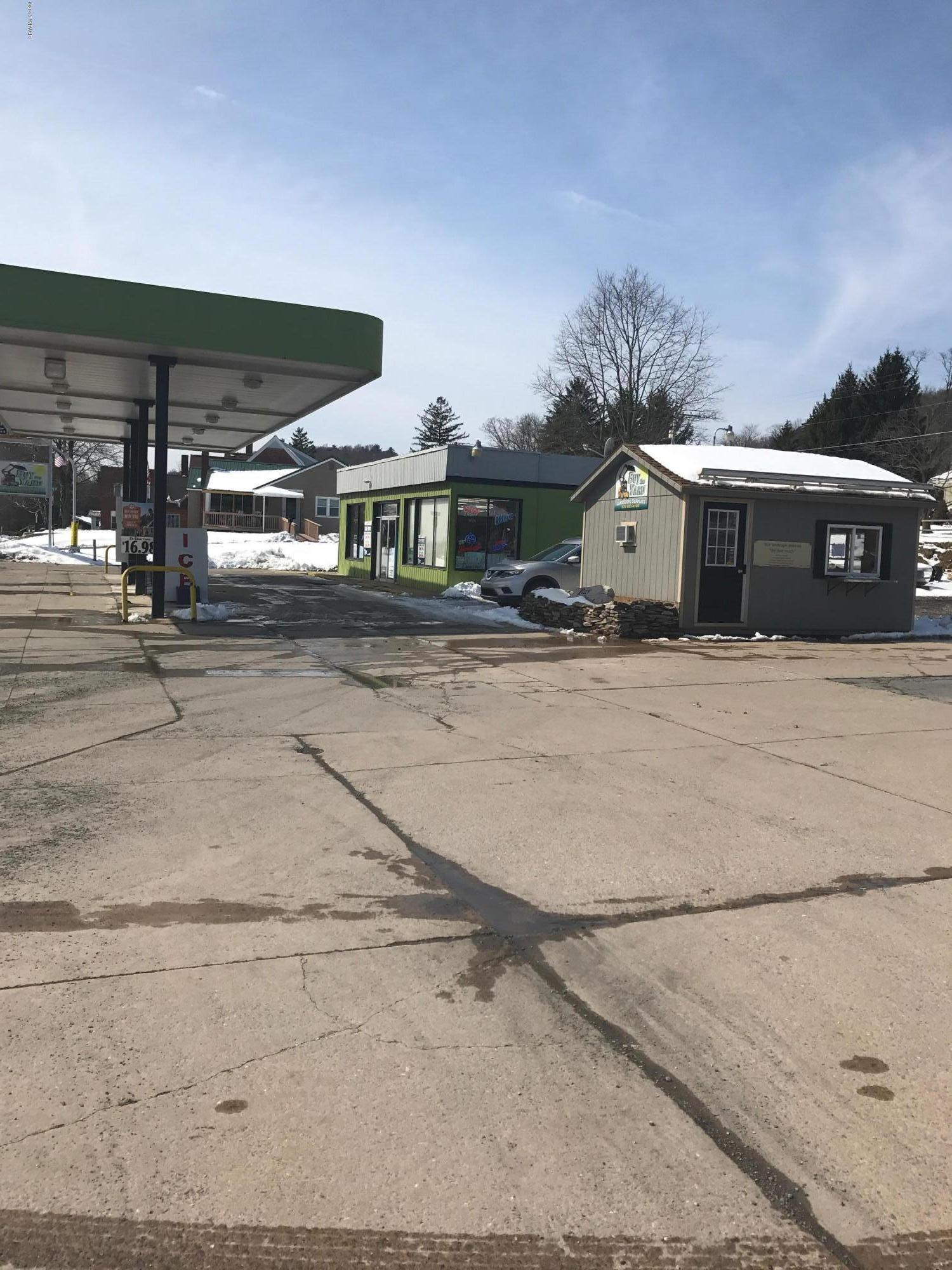 216 WOODWARD AVENUE, Lock Haven, PA 17745, ,2 BathroomsBathrooms,Commercial sales,For sale,WOODWARD,WB-80161