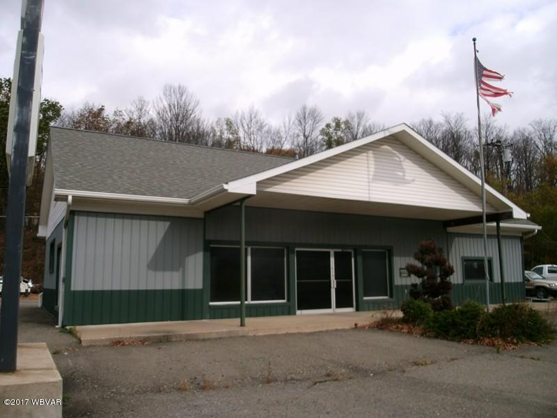 13373 ROUTE 6 ROUTE,Mansfield,PA 16933,1 BathroomBathrooms,Comm/ind lease,ROUTE 6,WB-80218