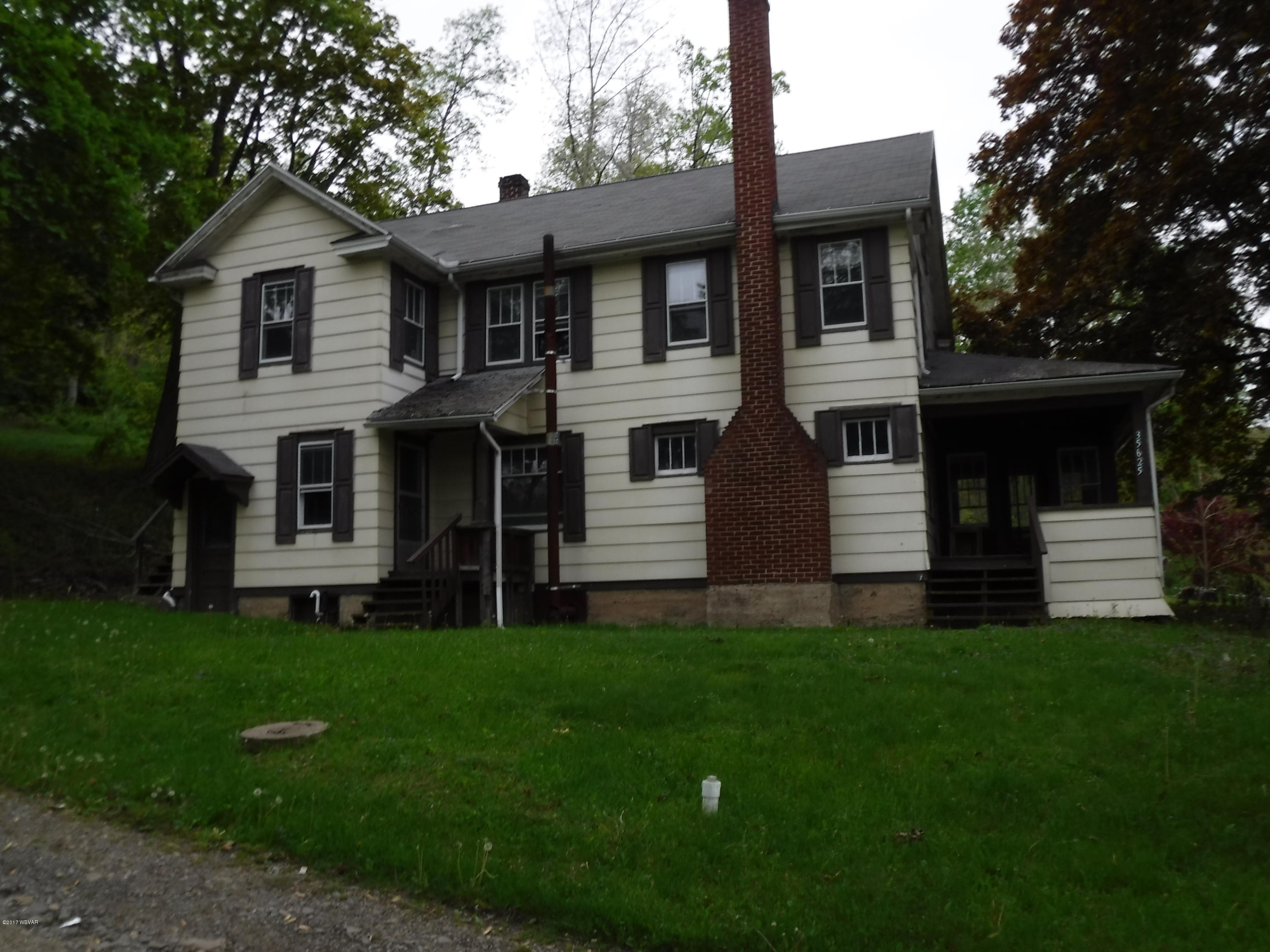 35625 ROUTE 6 HIGHWAY,Wyalusing,PA 18853,4 Bedrooms Bedrooms,1.5 BathroomsBathrooms,Residential,ROUTE 6,WB-80765