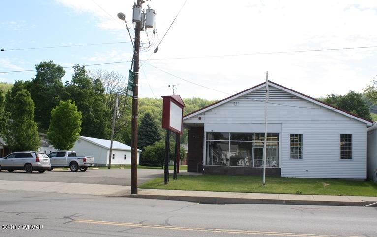 14 MAIN STREET,Tioga,PA 16946,2 BathroomsBathrooms,Commercial sales,MAIN,WB-80937