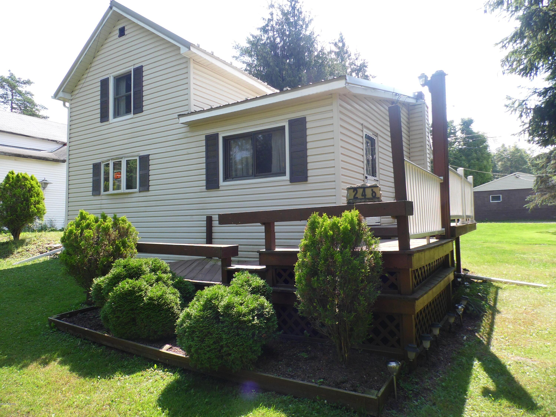 248 SUMMIT STREET,Morris Run,PA 16939,3 Bedrooms Bedrooms,1 BathroomBathrooms,Residential,SUMMIT,WB-81774