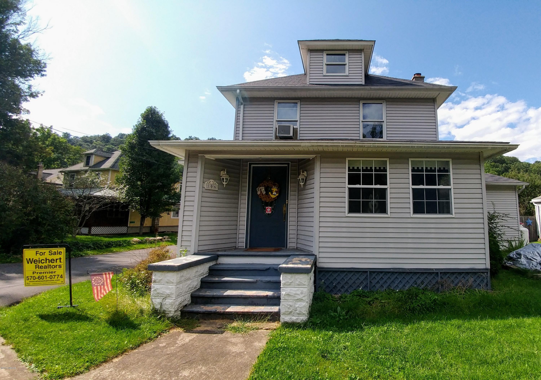 106 WATER STREET,Salladasburg,PA 17740,4 Bedrooms Bedrooms,3 BathroomsBathrooms,Residential,WATER,WB-81848