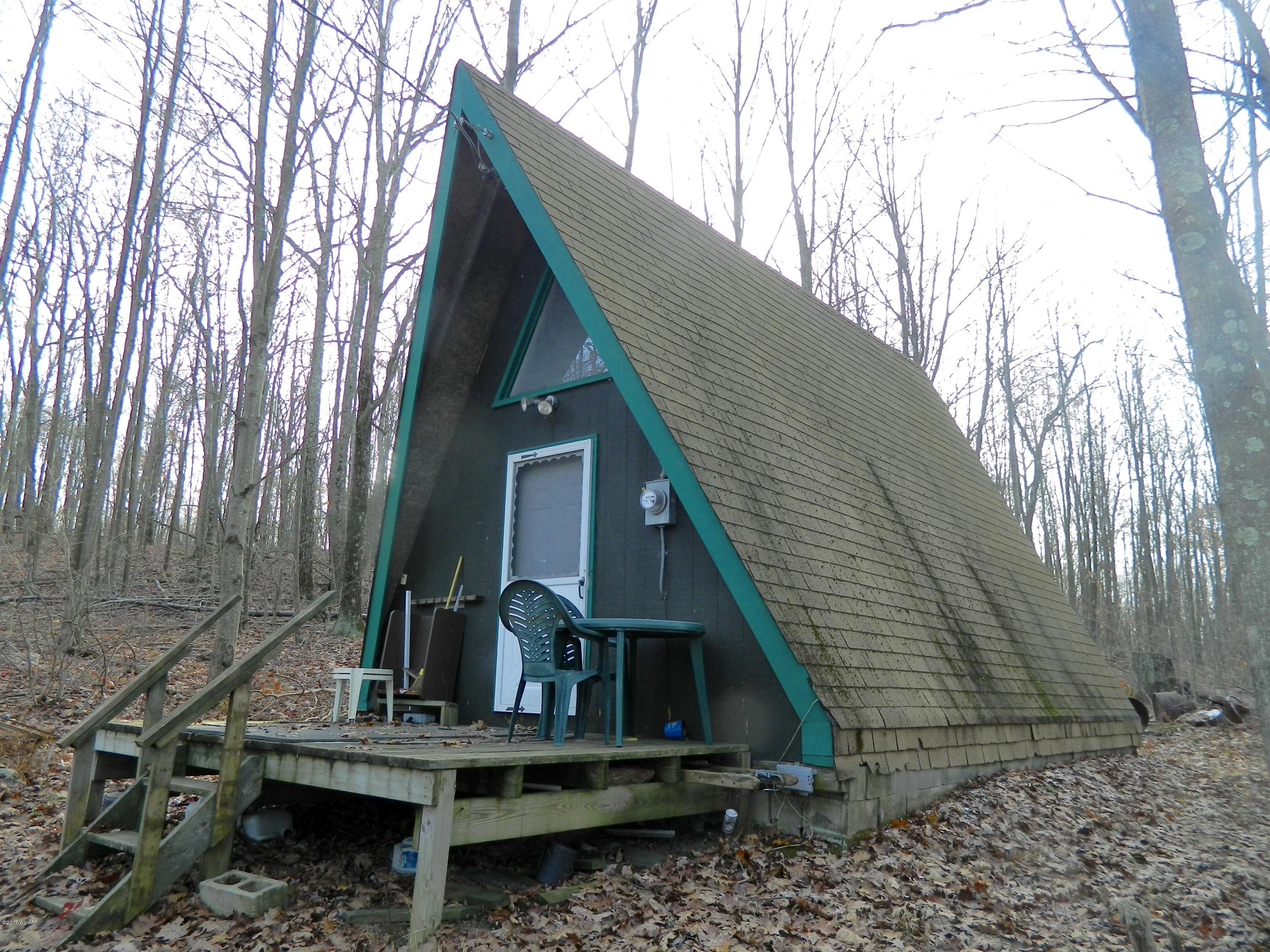 1935 DEEP HOLLOW ROAD,New Albany,PA 18833,1 Bedroom Bedrooms,Cabin/vacation home,DEEP HOLLOW,WB-82562