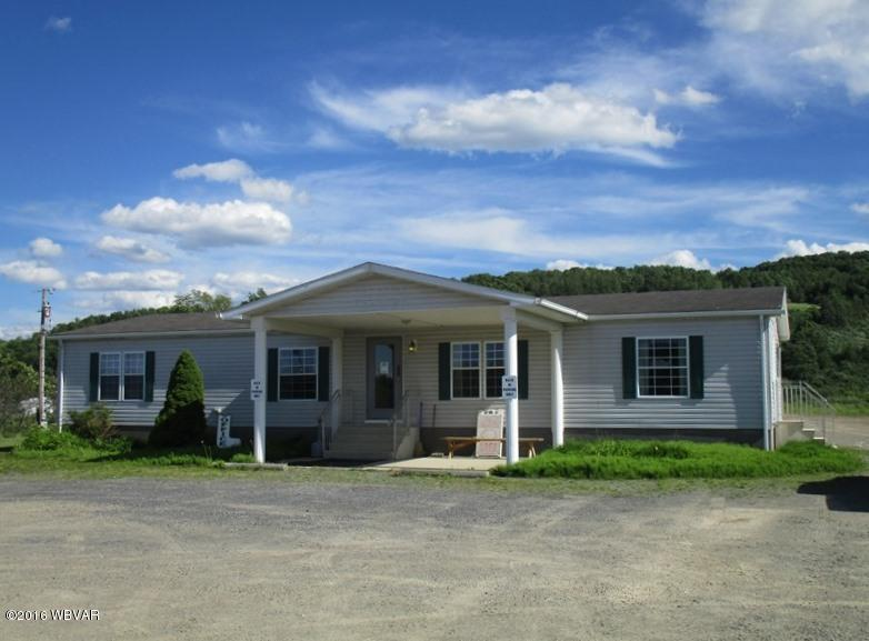 14078 ROUTE 6 Mansfield,PA 16933,2 BathroomsBathrooms,Comm/ind lease,ROUTE 6,WB-83222