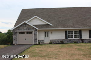 261 MADISON AVENUE,Montoursville,PA 17754,3 Bedrooms Bedrooms,2.5 BathroomsBathrooms,Residential,MADISON,WB-83271