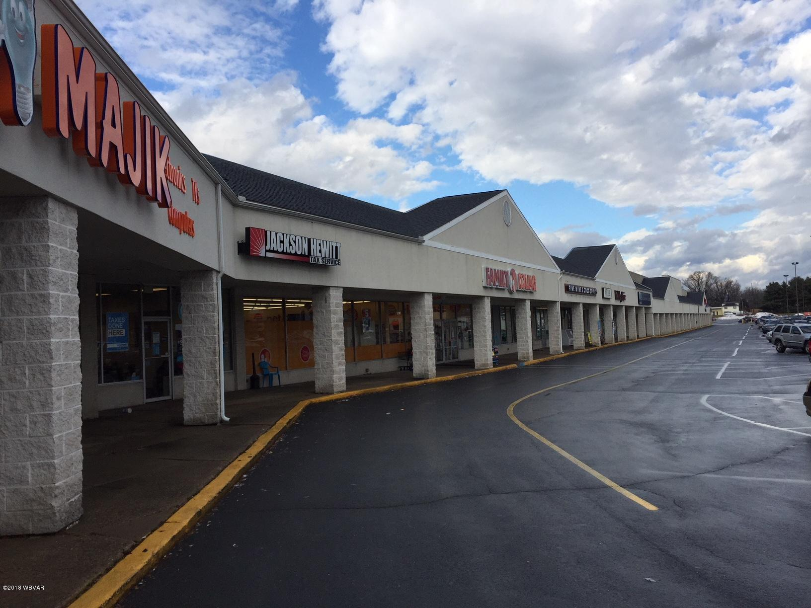 1125 4TH STREET,Sunbury,PA 17801,1 BathroomBathrooms,Comm/ind lease,4TH,WB-83365
