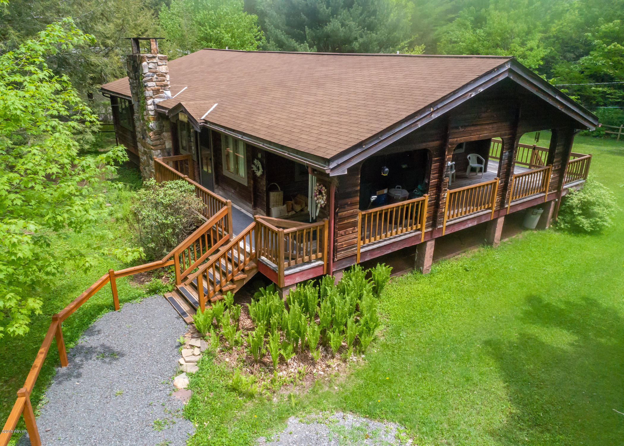 68 MINERAL SPRINGS AVENUE,Eagles Mere,PA 17731,4 Bedrooms Bedrooms,2 BathroomsBathrooms,Residential,MINERAL SPRINGS,WB-84158