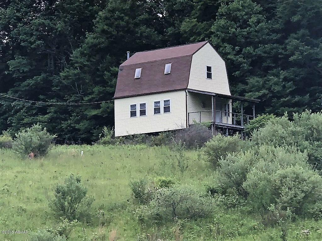 2548 MILL CREEK ROAD,Le Raysville,PA 18829,2 Bedrooms Bedrooms,2 BathroomsBathrooms,Residential,MILL CREEK,WB-84359