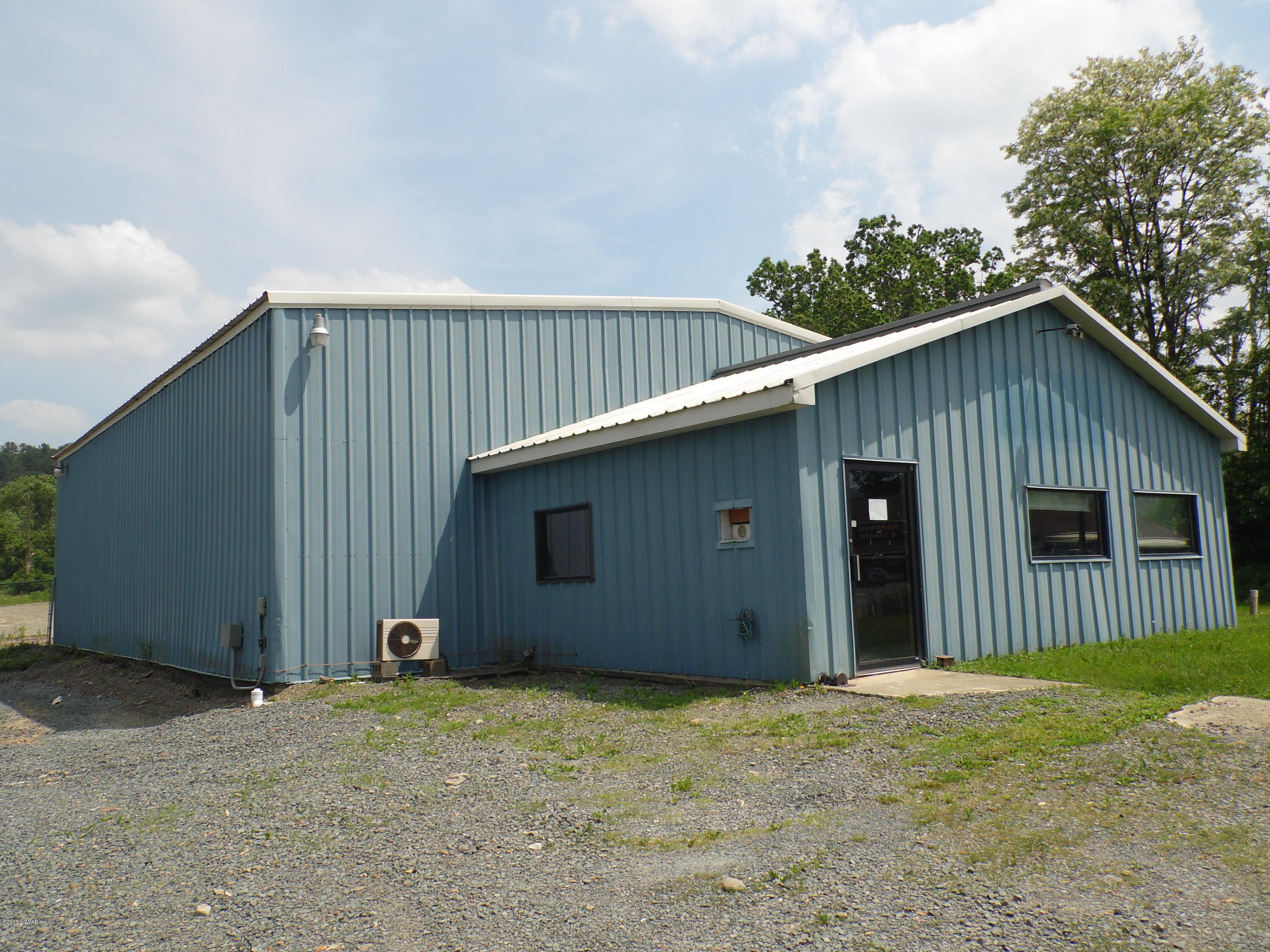 18778 PA-287 ROUTE,Tioga,PA 16946,1 BathroomBathrooms,Commercial sales,PA-287,WB-84414
