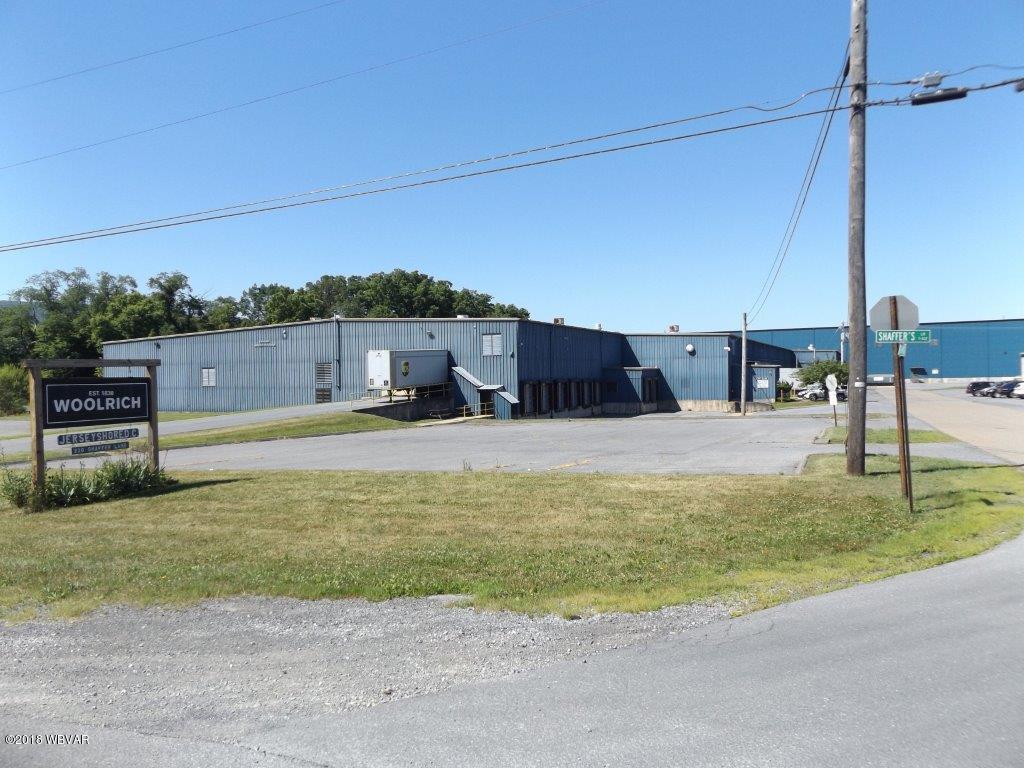 220 SHAFFER LANE,Jersey Shore,PA 17740,6 BathroomsBathrooms,Commercial sales,SHAFFER,WB-84611