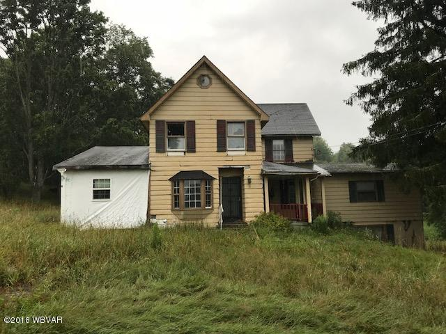 12665 ROUTE 414 HIGHWAY,Roaring Branch,PA 17765,3 Bedrooms Bedrooms,2 BathroomsBathrooms,Residential,ROUTE 414,WB-84796
