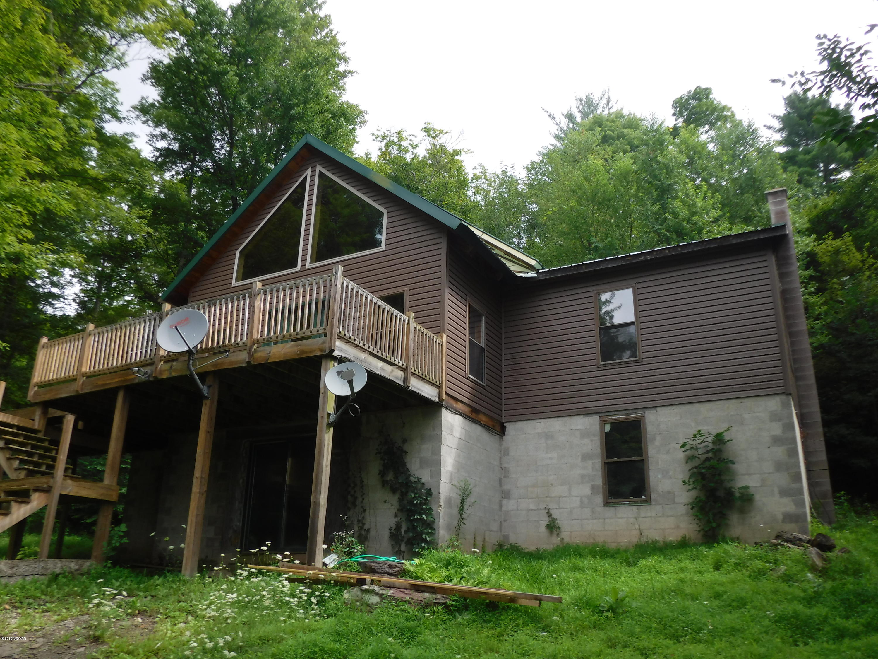 141 PLEASANT VALLEY ROAD,Dushore,PA 18614,3 Bedrooms Bedrooms,2 BathroomsBathrooms,Residential,PLEASANT VALLEY,WB-81713