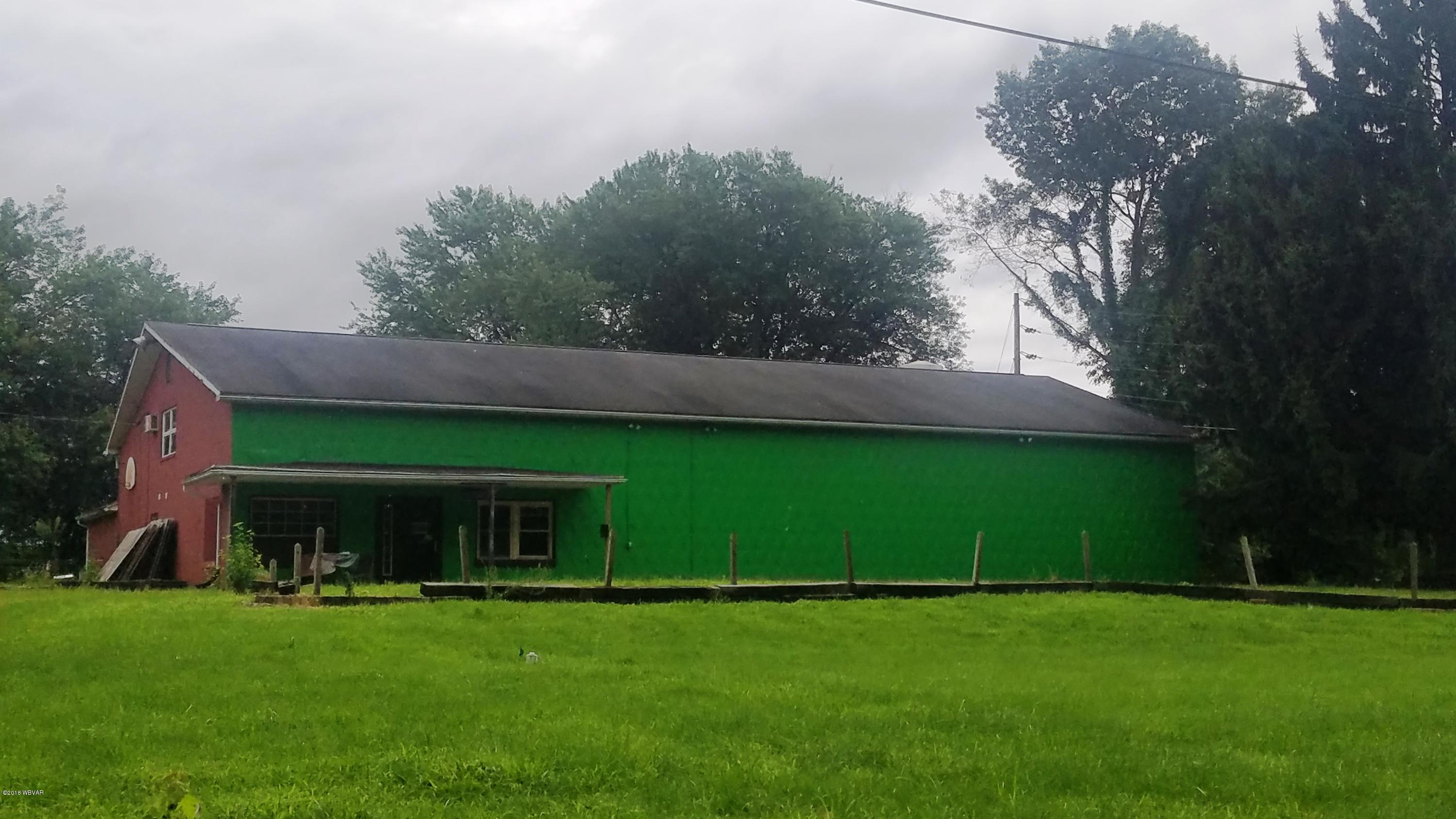 3074 STATE ROUTE 405 ROAD,Milton,PA 17847,2 BathroomsBathrooms,Commercial sales,STATE ROUTE 405,WB-85047
