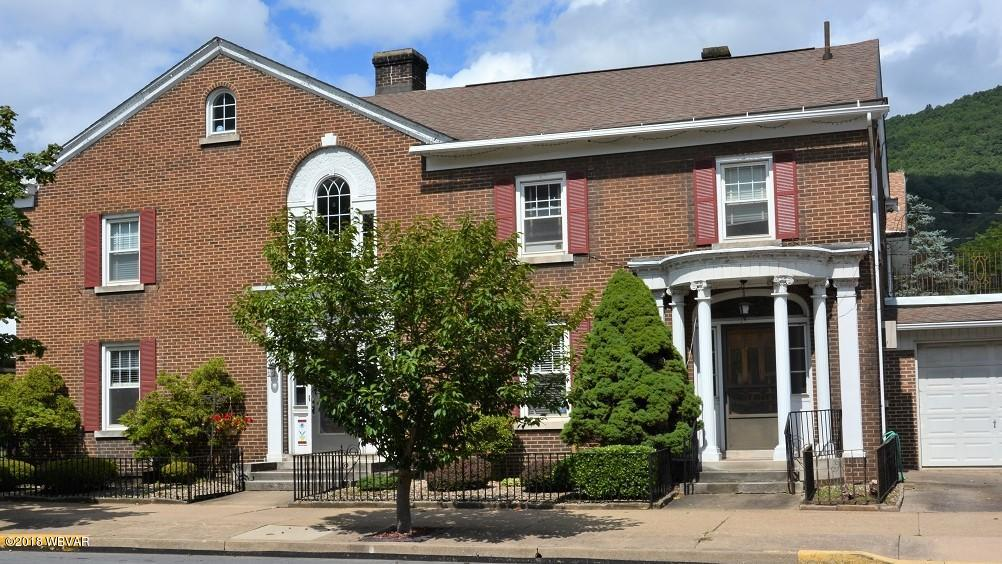 165 SIXTH STREET, Renovo, PA 17764, 6 Bedrooms Bedrooms, ,3 BathroomsBathrooms,Residential,For sale,SIXTH,WB-85195