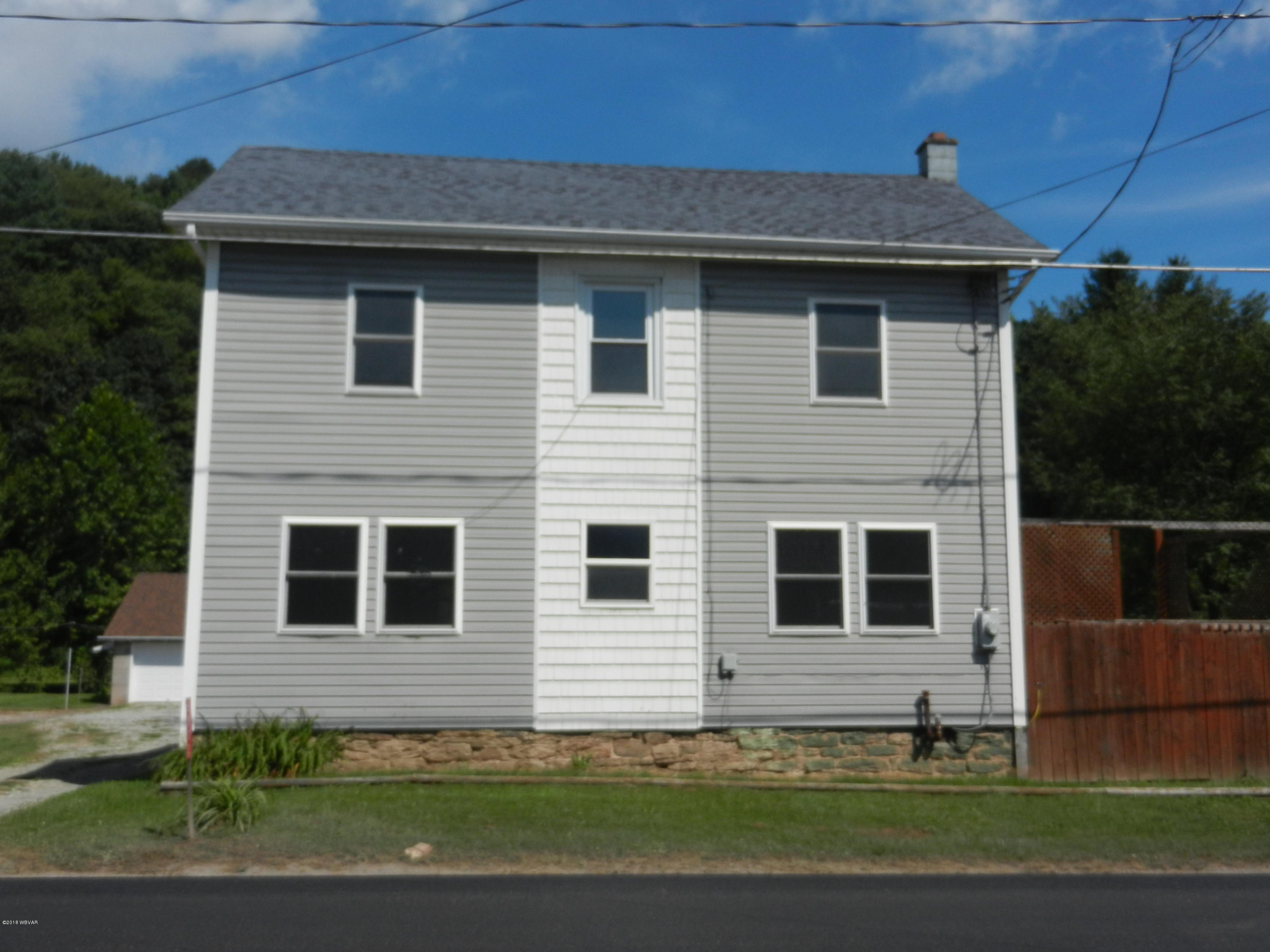 5932 WARRENSVILLE ROAD, Williamsport, Pennsylvania