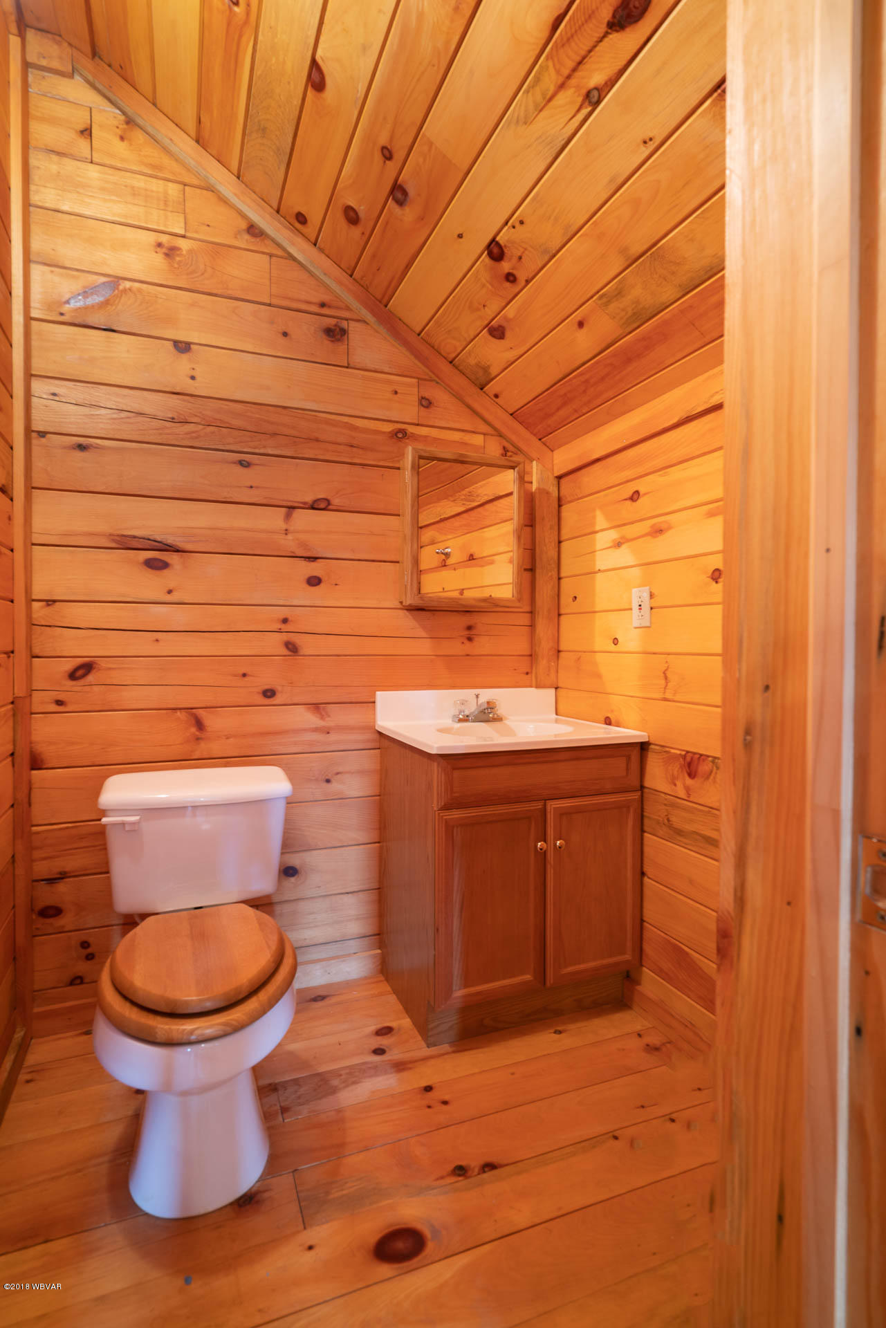 14 DELOVICH DRIVE,Shunk,PA 17768,2 Bedrooms Bedrooms,1 BathroomBathrooms,Cabin/vacation home,DELOVICH,WB-85979