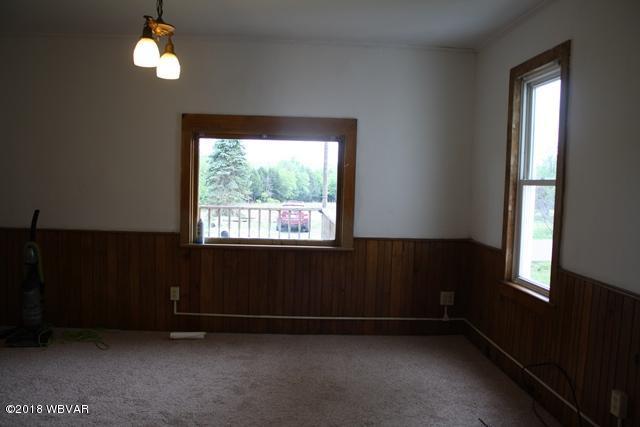 8503 ENGLISH RUN ROAD,Morris,PA 16938,5 Bedrooms Bedrooms,2 BathroomsBathrooms,Residential,ENGLISH RUN,WB-85991