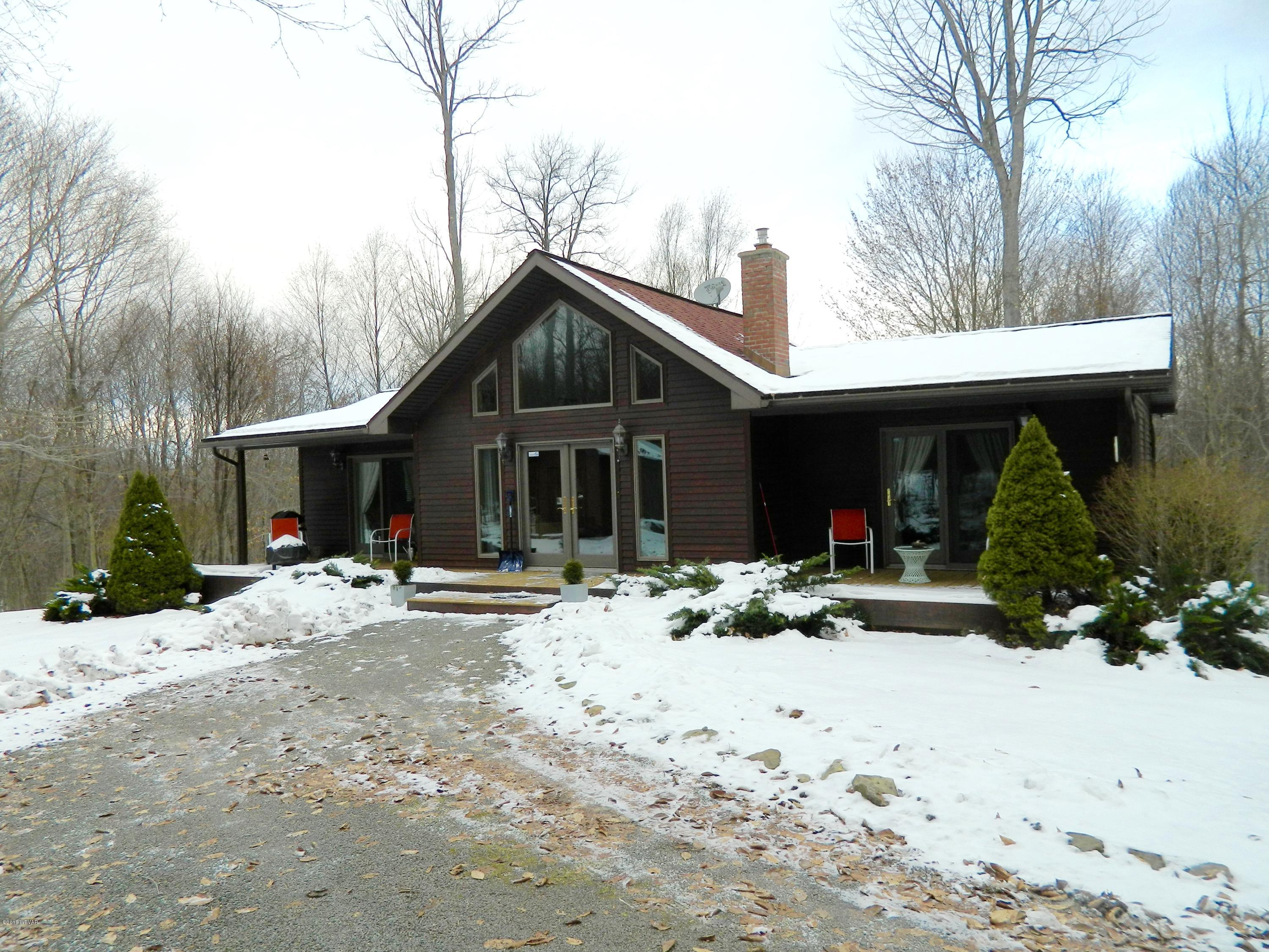 192 POLE BRIDGE ROAD,Laporte,PA 18626,2 Bedrooms Bedrooms,2 BathroomsBathrooms,Cabin/vacation home,POLE BRIDGE,WB-86014