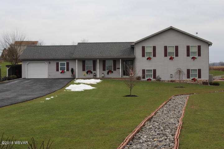 346 SHORT ROAD,Middleburg,PA 17842,5 Bedrooms Bedrooms,3.25 BathroomsBathrooms,Residential,SHORT,WB-86015