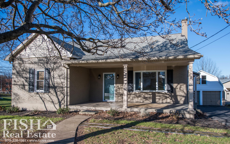 127 NEW STREET,Muncy,PA 17756,3 Bedrooms Bedrooms,3 BathroomsBathrooms,Residential,NEW,WB-86025