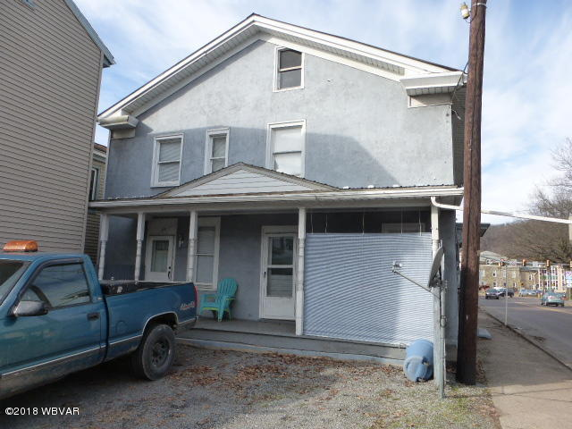 154 WALNUT STREET,Danville,PA 17821,5 Bedrooms Bedrooms,2 BathroomsBathrooms,Residential,WALNUT,WB-86038