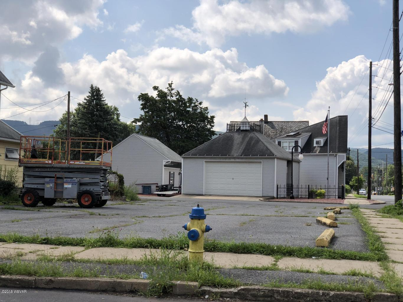 1253 MEMORIAL AVENUE,Williamsport,PA 17701,Land,MEMORIAL,WB-86059