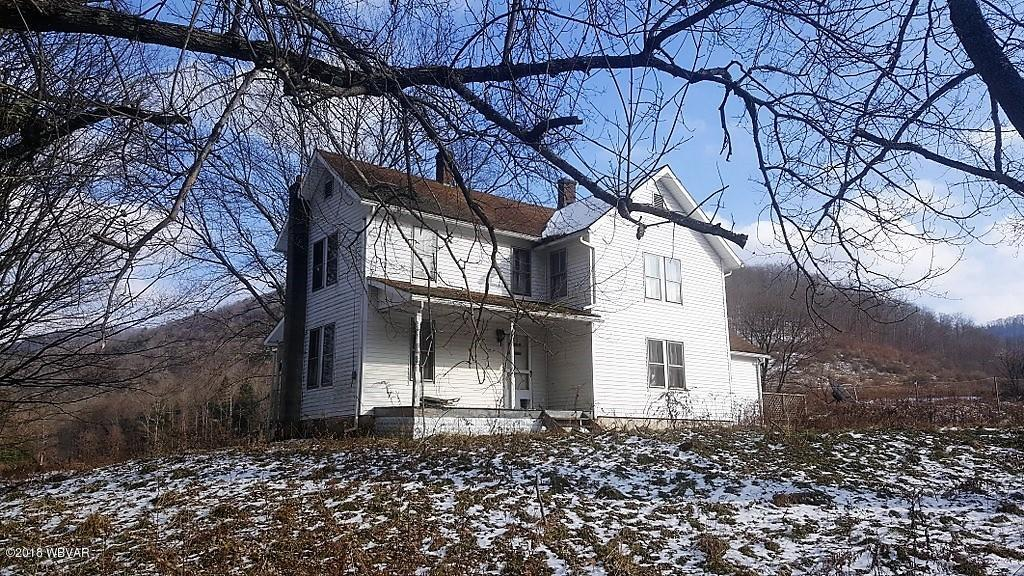 2331 CLEAR CREEK ROAD,Emporium,PA 15834,3 Bedrooms Bedrooms,1 BathroomBathrooms,Residential,CLEAR CREEK,WB-86054