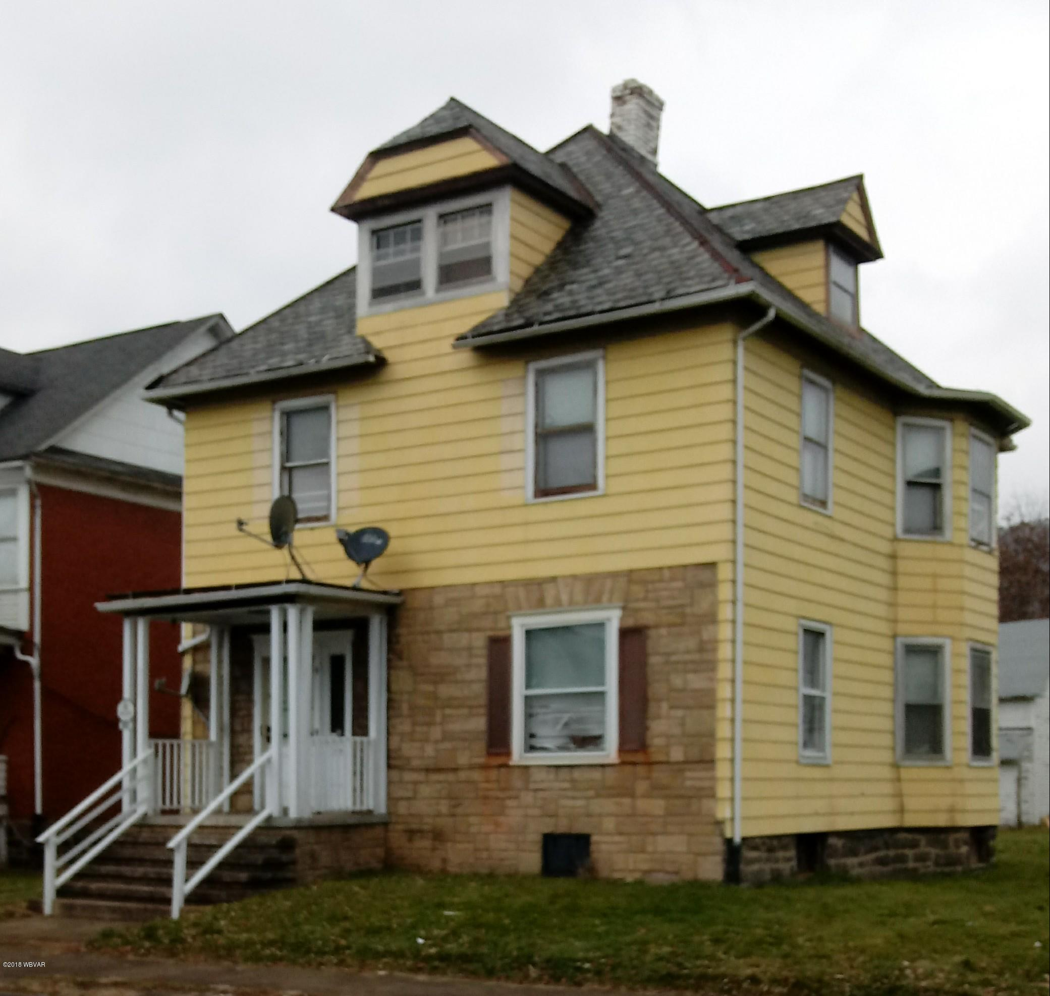 Williamsport,PA 17701,Multi-units,WB-86064