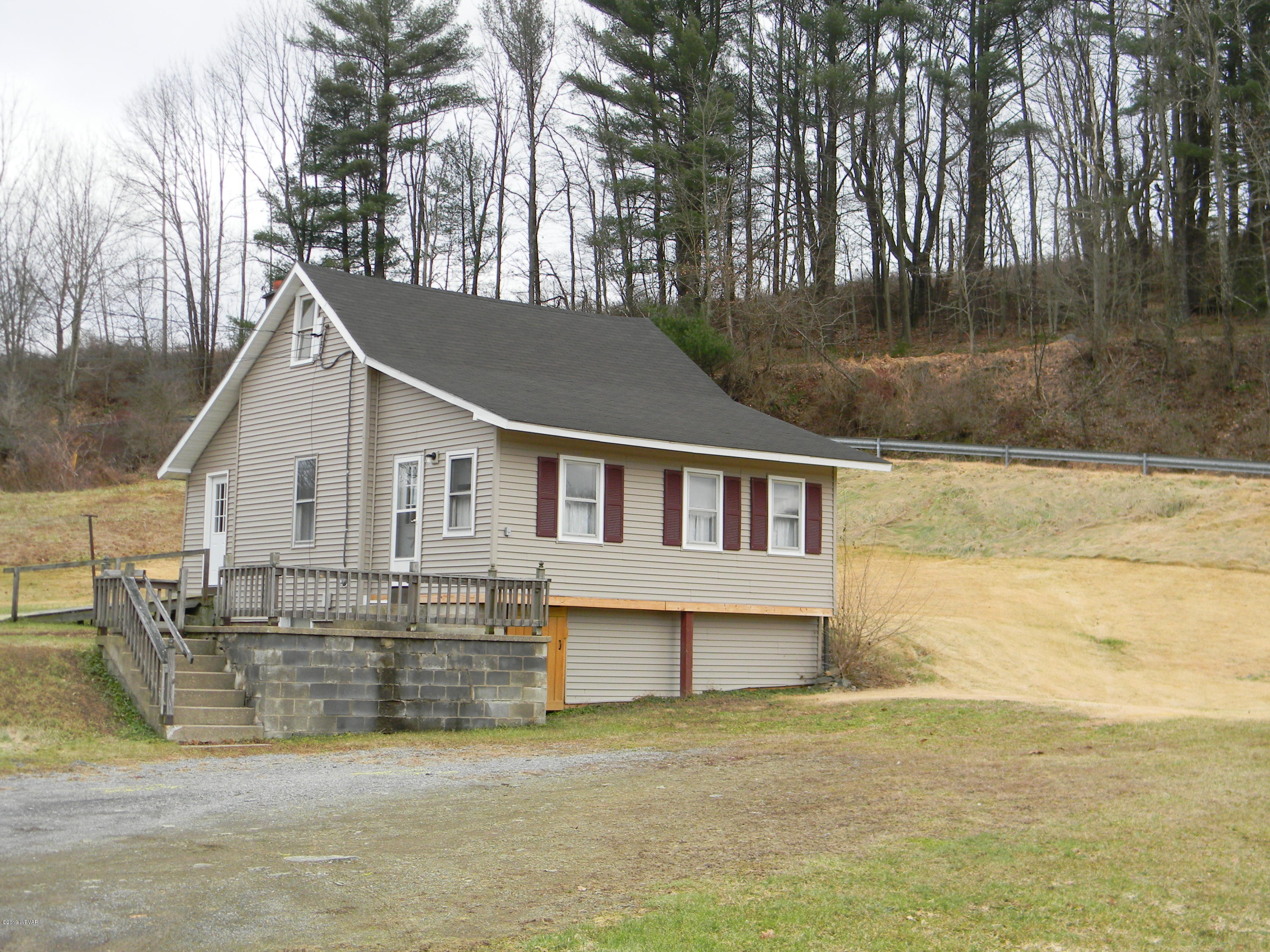 6332 ROUTE 220 HIGHWAY,Hughesville,PA 17737,3 Bedrooms Bedrooms,Residential,ROUTE 220,WB-86135