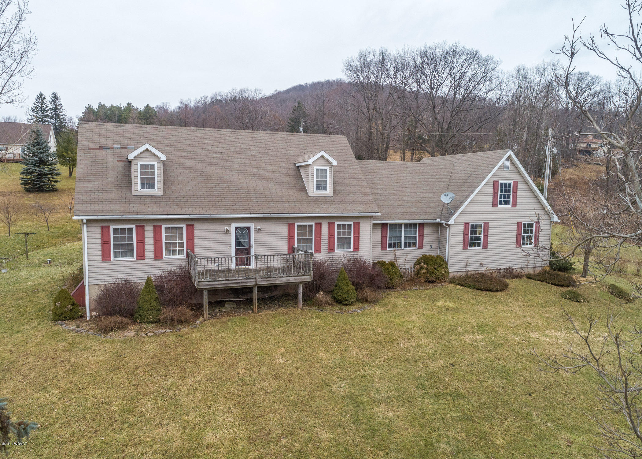 16187 PA-87 HIGHWAY,Dushore,PA 18614,3 Bedrooms Bedrooms,3 BathroomsBathrooms,Residential,PA-87,WB-86148