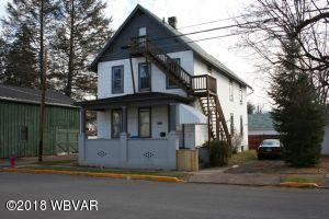148 FIFTH STREET,Lock Haven,PA 17745,Multi-units,FIFTH,WB-86157