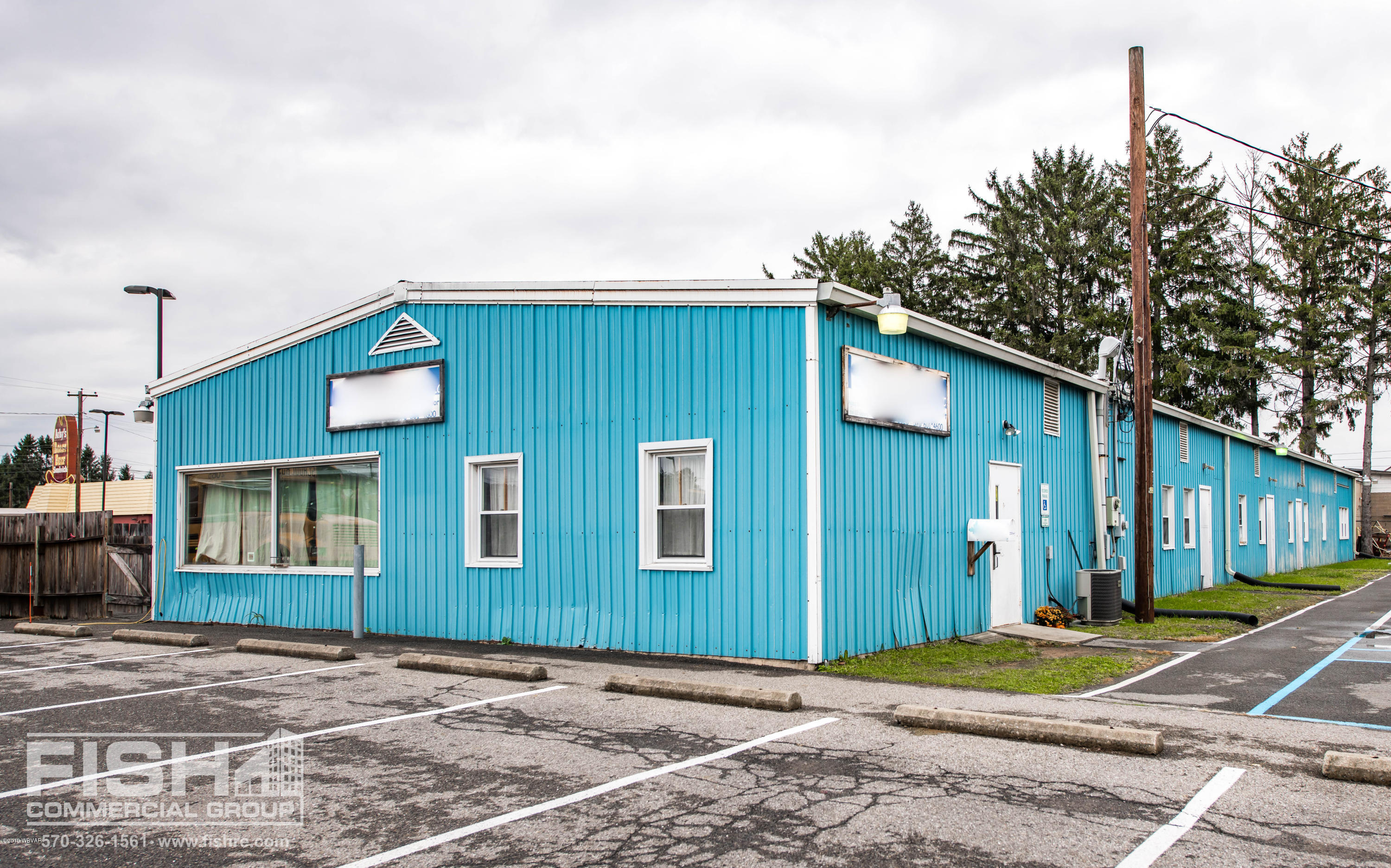220 RUSSELL AVENUE,Williamsport,PA 17701,4 BathroomsBathrooms,Commercial sales,RUSSELL,WB-86173