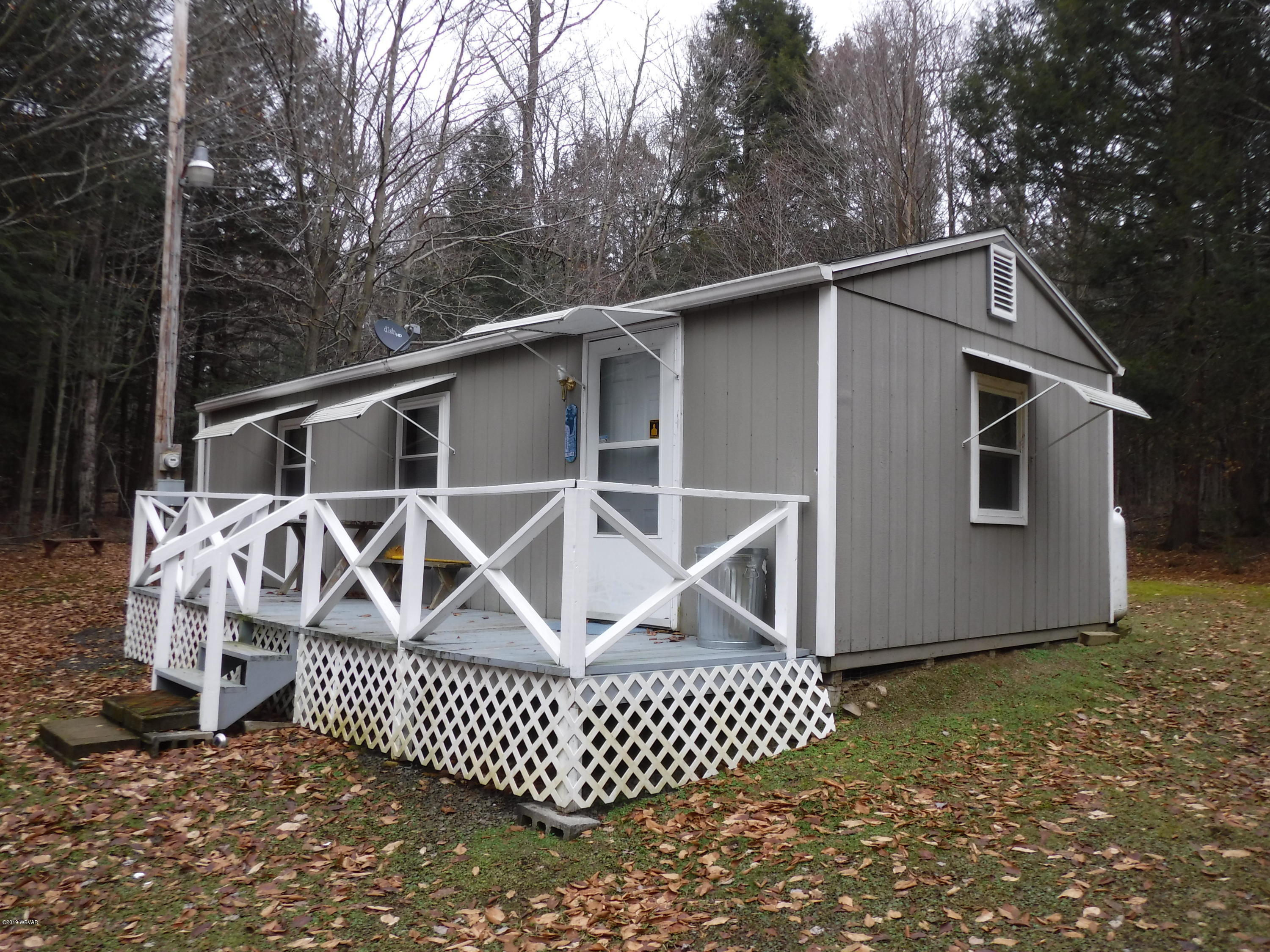 516 PICNIC GROUND ROAD,Shunk,PA 17768,1 Bedroom Bedrooms,Cabin/vacation home,PICNIC GROUND,WB-86168