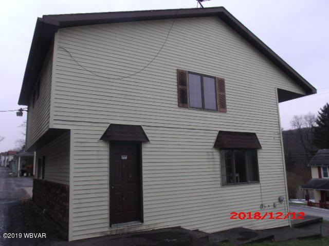 367 MAIN STREET,Woodland,PA 16881,3 Bedrooms Bedrooms,1 BathroomBathrooms,Residential,MAIN,WB-86179