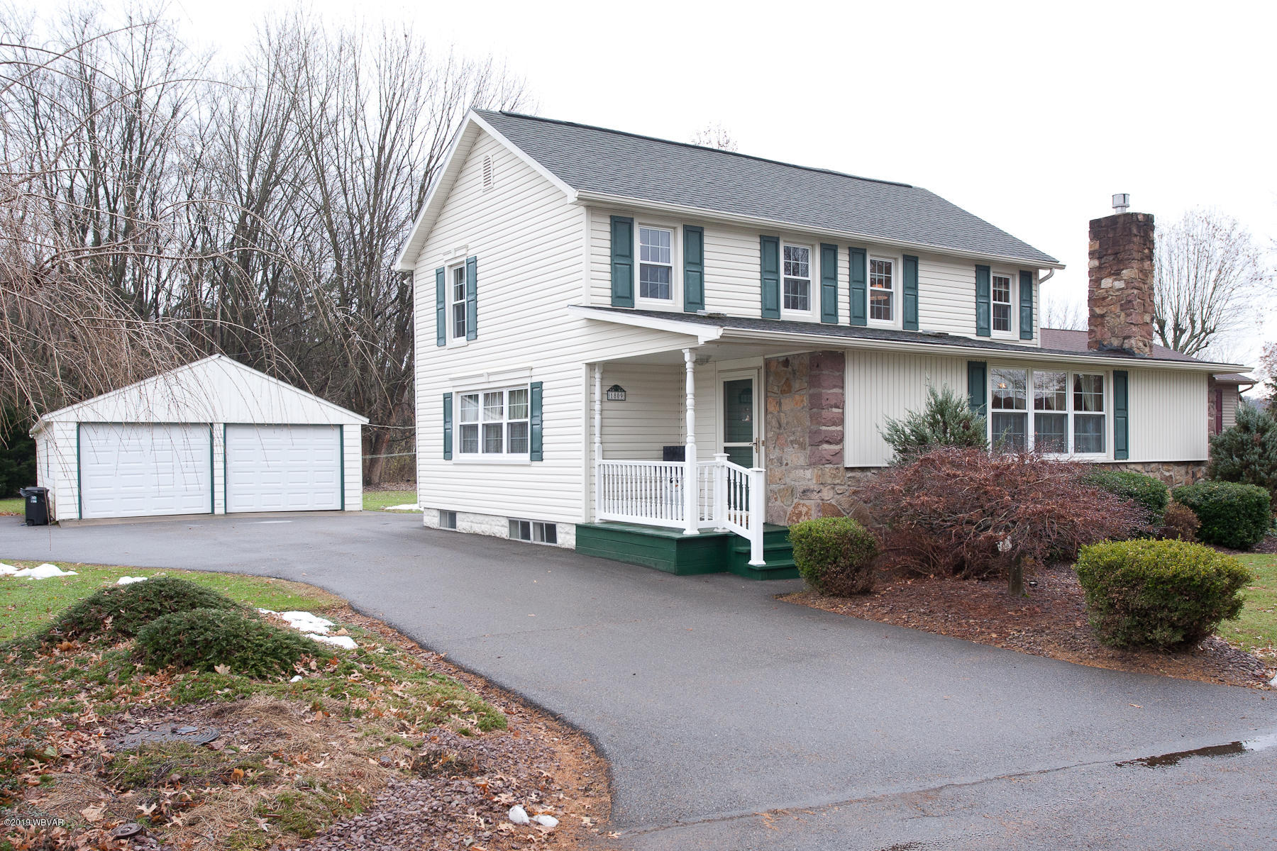 1809 SHOLDER AVENUE,Williamsport,PA 17701,4 Bedrooms Bedrooms,2 BathroomsBathrooms,Residential,SHOLDER,WB-86184