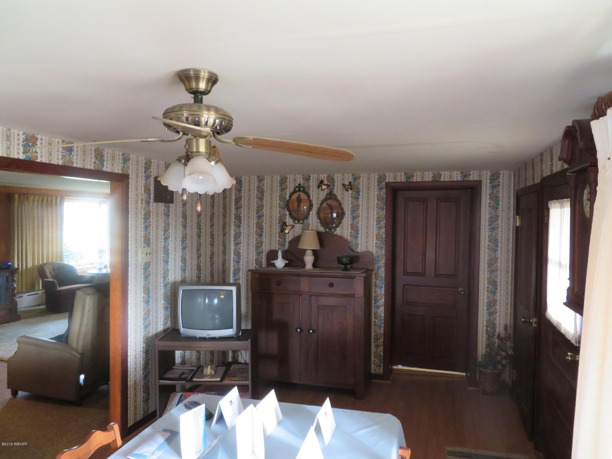 531 KAUFFMAN ROAD, Dornsife, PA 17823, 4 Bedrooms Bedrooms, ,1 BathroomBathrooms,Farm,For sale,KAUFFMAN,WB-86204