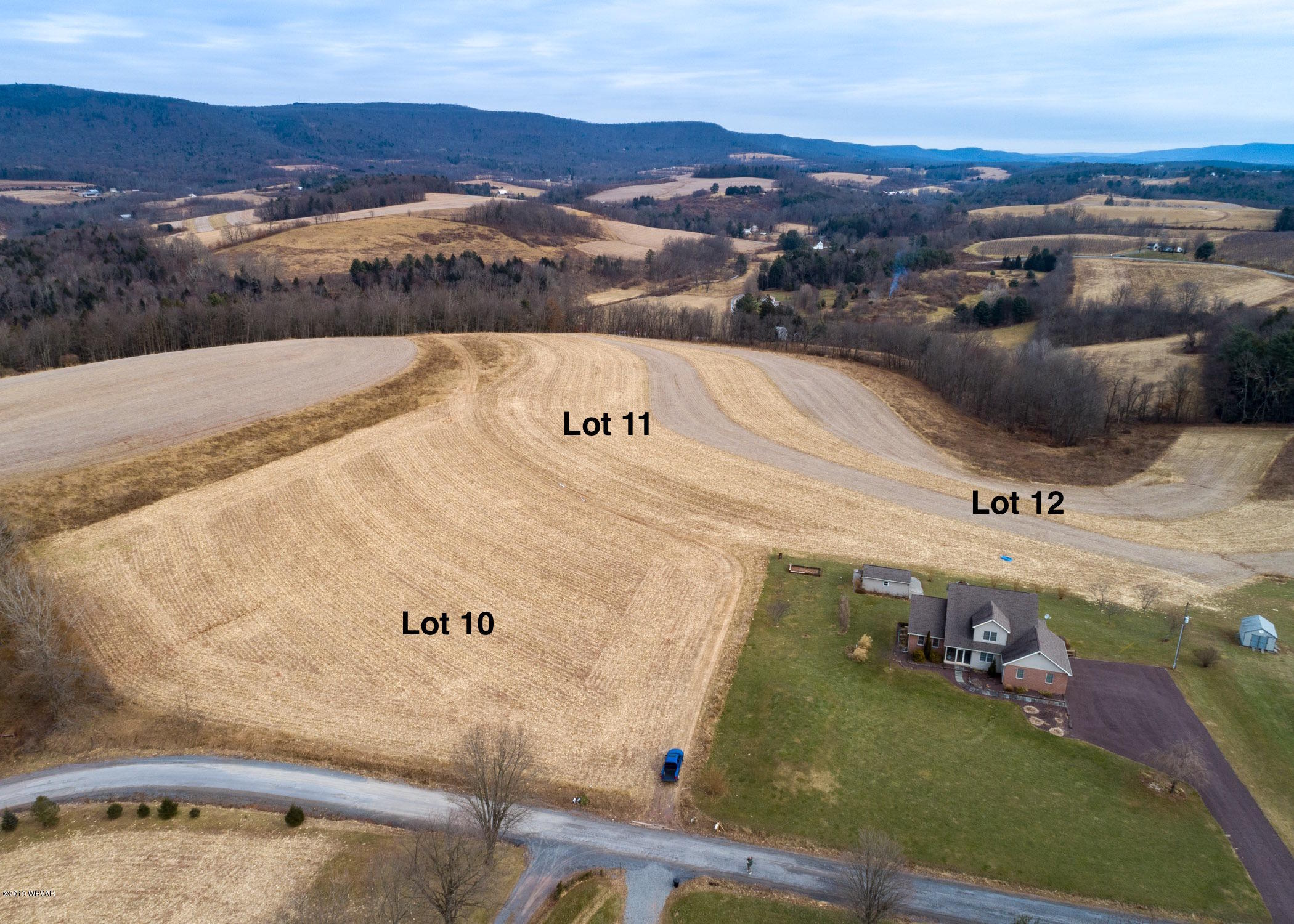 WOODLEY HOLLOW ROAD,Montoursville,PA 17754,Land,WOODLEY HOLLOW,WB-86213