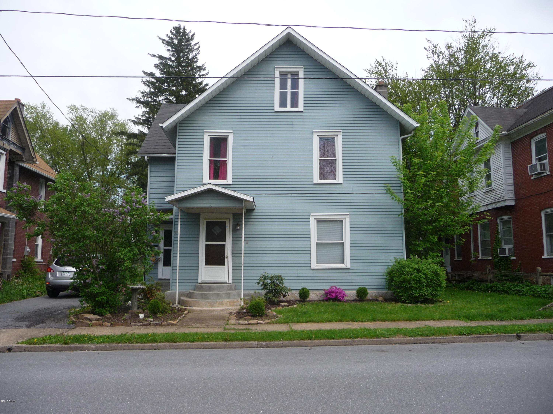 216 BROAD STREET,Jersey Shore,PA 17740,3 Bedrooms Bedrooms,1.25 BathroomsBathrooms,Residential,BROAD,WB-86223