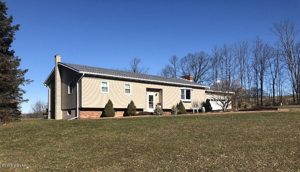 1381 BAKER ROAD,Millerton,PA 16936,4 Bedrooms Bedrooms,2 BathroomsBathrooms,Residential,BAKER,WB-86249