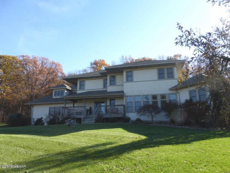 63 COUNTY LINE ROAD,Danville,PA 17821,5 Bedrooms Bedrooms,4.5 BathroomsBathrooms,Residential,COUNTY LINE,WB-86283